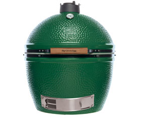 Big Green Egg XLarge Charcoal Smoker BBQ Grill