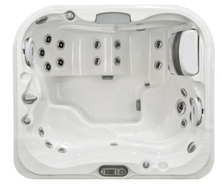 Jacuzzi J-415 Hot Tub Store seattle