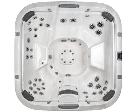 Jacuzzi J-585 Renton hot tub and spa store