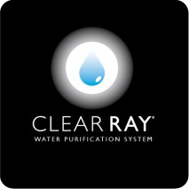 sundance spa clear ray water care systen for hot tubs