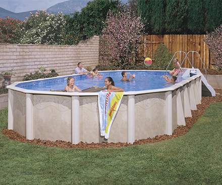 local seattle pool store doughboy desert spring above ground pool